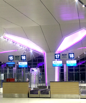 VINH AIRPORT